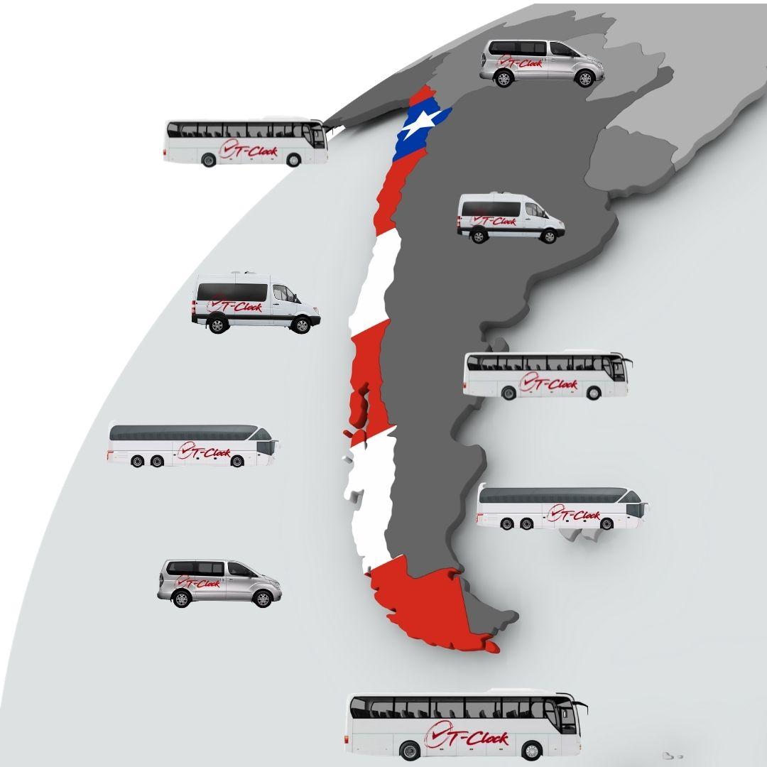 transporte corporativo, transporte para empresas, transporte para minería, transporte turismo, transporte de personal para mineras, transporte para ejecutivos, transporte chile, chile